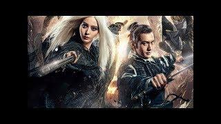 Chinese New fantasy Kung fu Martial arts Movies | Action Movie 2019 Best