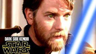 Star Wars How Obi-Wan Almost Turned To The Dark Side! Revealed & Explained!