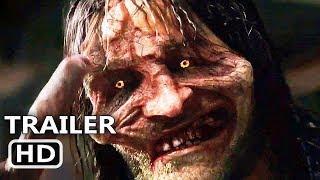 BALDUR'S GATE 3 Official Trailer (NEW, 2020) HD