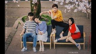 Upcoming Chinese Drama 2019 - Le Coup de Foudre (2019)
