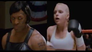 Mike Tyson in Scary Movie 4
