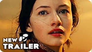 THE NUTCRACKER and the Four Realms Trailer 2 (2018) Disney Movie