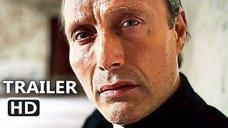AT ETERNITY'S GATE Official Trailer (2018) Willem Dafoe, Mads Mikkelsen Movie HD