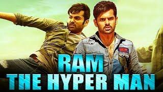 Ram The Hyper Man (2018) Telugu Film Dubbed Into Hindi Full Movie | Ram Pothineni, Isha Sahani