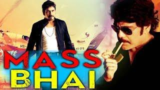Mass Bhai (2018) Telugu Film Dubbed Into Hindi Full Movie | Nagarjuna, Jyothika