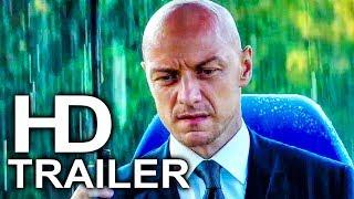 X-MEN DARK PHOENIX Trailer #1 NEW (2019) Superhero Movie HD
