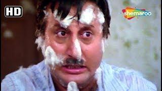 Best comedy scenes from Dil - Aamir Khan | Madhuri Dixit | Anupam Kher - 90's Romantic Film