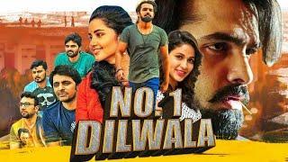 No. 1 Dilwala(Vunnadhi Okate Zindagi)2019 New Released Full Hindi Dubbed Movie |Ram pothineni,Lavnya