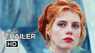 APOSTLE Official Trailer (2018) Netflix Horror Movie HD
