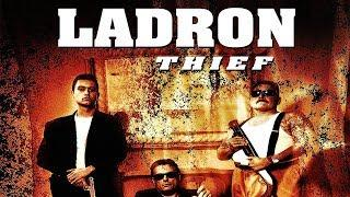 Ladron Thief (Mafia Movie, HD, Gangster, English, Action Film, Thriller)free full length movie