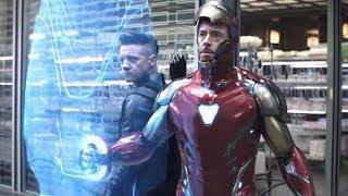 AVENGERS ENDGAME FULL MOVIE 2019 | Avengers Endgame Movie 2019 Promotional Event