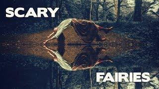Four TRUE Creepy Fairy Encounters (Scary Fairy Encounter Series)