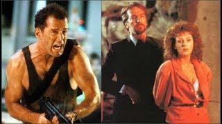 The Cast of 'Die Hard' Then and Now