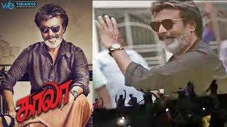 Kaala full movie leaked in Tamilrockers - Vishal please note   Rajinikanth   Pa Ranjith