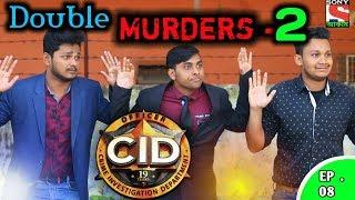 Double Murders Case 2 | Desi Cid Part 7 | Funny Comedy Video | Free Comedy