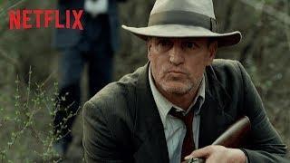 The Untold History of The Highwaymen   Netflix