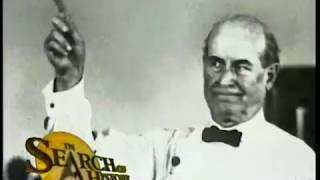 In Search Of History - The Scopes Monkey Trial (History Channel Documentary)
