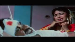 Juhi Chawla South Indian Hindi Dubbed Movie Comedy Scene | Aaya Toofan Juhi Chawla Comedy Scene |