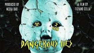 Dangerous Lies Vol. 2 (Thriller Movie, HD, Full Length, Free Movie on YouTube) english horror story