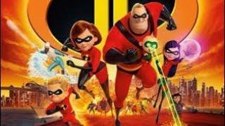 Incredibles 2 FULL'M.o.v.i.e'2018'fREE'Stream
