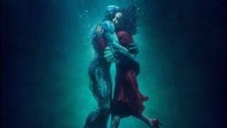 The Shape of Water Full 2017'Free'Movie