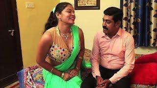 எங்கிட்ட எல்லாமே சூப்பரா இருக்கும் சார் | Kettaputhi | Tamil Romantic Comedy Short Film