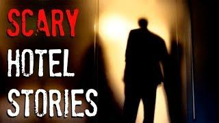 7 Creepy TRUE Hotel Horror Stories