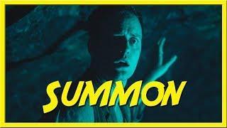 Summon - Epic NPC Man - VLDL (Always stock up on health potions)