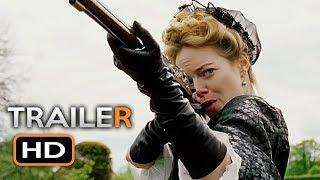 THE FAVOURITE Official Trailer (2018) Emma Stone, Rachel Weisz  Movie
