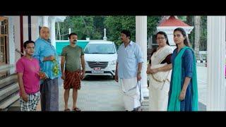 New Malayalam Full Movie 2018 | Latest comedy mlayalam movie | Jayaram | kunchacko boban | Anusree