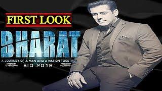 Salman Khan Ki Film BHARAT Logo Goes Viral | Bharat First Look | Priyanka Chopra Disha Patani