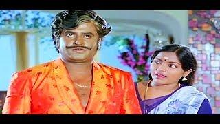 Rajinikanth Action Movies # Netrikkan Full Movie # Tamil Super Hit Movies # Tamil Comedy Movies