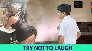 Back to back full comedy short films in hindi 2019 || hindi short movies || Try Not To Laugh