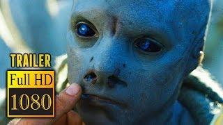 ???? COLD SKIN (2017)   Full Movie Trailer in Full HD   1080p