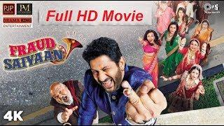 Fraud Saiyaan Full HD Movie | Romantic Comedy Movie