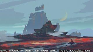 Epic Music (Beautiful, Emotional, Fantasy) - Film Soundtrack
