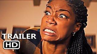 THE OATH Official Trailer (2018) Tiffany Haddish, John Cho Comedy Movie