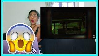 Stereoscope | Scary Short Horror Film | Crypt TV | Reaction