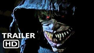 CUCUY: THE BOOGEYMAN Official Trailer (2018)