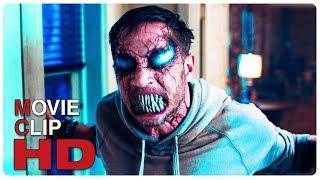 VENOM Hates Music Scene Clip + Trailer (NEW 2018) Spider-Man Spin-Off Superhero Movie HD