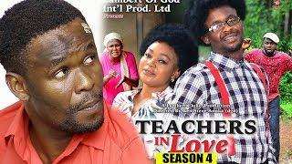Teachers In Love Season 4 - 2018 Latest Nigerian Nollywood Movie full HD