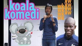 Stand Up Comedy Yudha Keling (S U C K)
