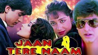 Jaan Tere Naam Full Movie | Hindi Romantic Movie | Ronit Roy | Farheen | Bollywood Romantic Movie