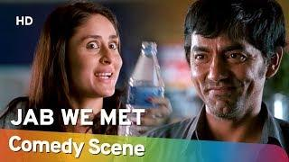 Jab We Met - Kareena Kapoor - Hit Comedy Scene - करिना कपुर हिट्स कॉमेडी - Shemaroo Bollywood Comedy