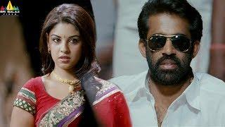 Mirchi Movie Richa Pellichupulu Comedy | Latest Telugu Movie Scenes | Prabhas | Sri Balaji Video