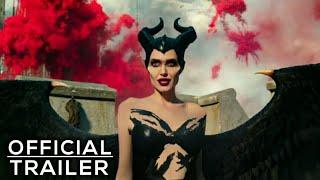 Maleficent 2 | Official Trailer 2019 | Fantasy Movie [HD]