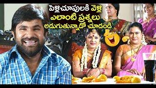 Latest Non Stop Jabardasth Comedy Scenes Back To Back | Telugu Movies Comedy | #TeluguComedyClub