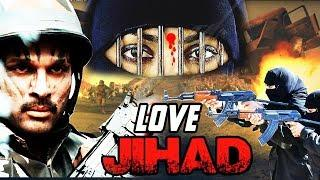 2018 - New Released Full Hindi Dubbed Movie LOVE JIHAD | South Indian Full New Movie | Action movie
