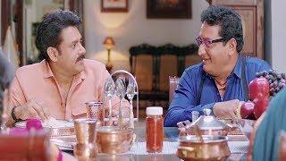 Pawan Kalyan & Prudvi Raj Latest Comedy Scene | Telugu Comedy Scene | Express Comedy Club