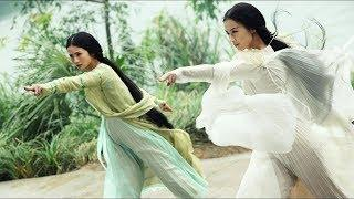 2019 Chinese New fantasy Kung fu Martial arts Movies - Best Chinese fantasy action movies #8